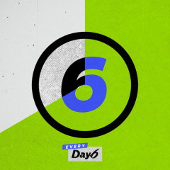 Every DAY6 August (Single) - Day6