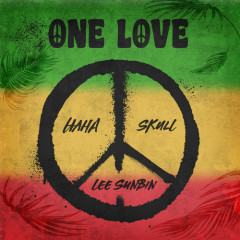 Summer Gift 'One Love' (Single) - Skull, Haha, Lee Sun Bin