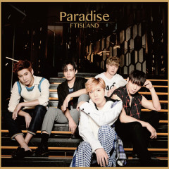 Paradise (Japanese) (Mini Album)