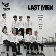 Last Men (Single)