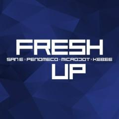 Fresh Up (Single)