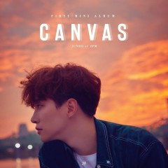Canvas (Mini Album)