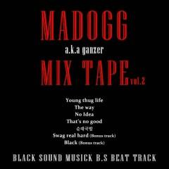 M.A Dogg MixtapeVol.2 (Mini Album) - M.A DOGG