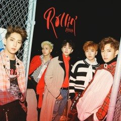 Rollin' (Mini Album) - B1A4