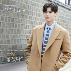 While You Were Sleeping OST Part.3 - Roy Kim