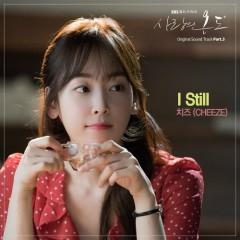 Temperature Of Love OST Part.3