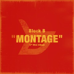 Montage (Mini Album) - Block B