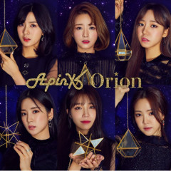 Orion (Japanese) (Single) - Apink
