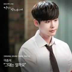 While You Were Sleeping OST Part.12 - Lee Jong Suk