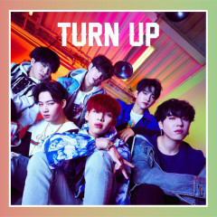 Turn Up (Jpanese) (Mini Album)