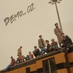 Demo_02 (Mini Album)