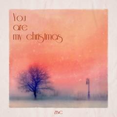 You Are My Christmas (Single)