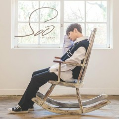 Sweet Lie (Mini Album) - Soo
