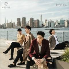 Come Back (Single) - 5tion