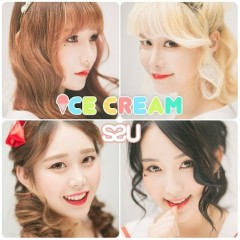 Ice Cream (Single)