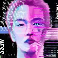 Shift (EP) - Ness