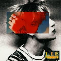 L.I.E (Single) - PENOMECO