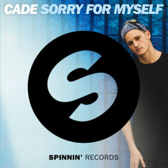 Sorry For Myself (Single) - CADE