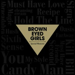 Brown Eyed Girls BEST – Special Moments (CD2)