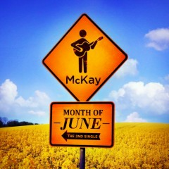 Month Of June - McKay