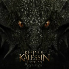 Reptilian - Keep Of Kalessin