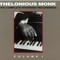 Thelonious Monk - The Complete Riverside Recordings (CD5)