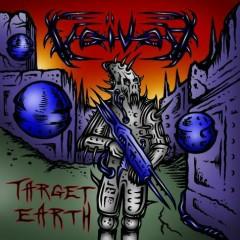 Target Earth (CD2) - Voivod