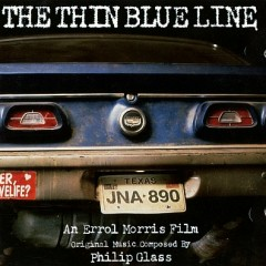 The Thin Blue Line OST (Pt.1)