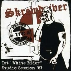 1st White Rider Studio-Session '87