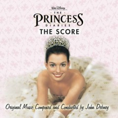 The Princess Diaries (Score) OST (P.1)