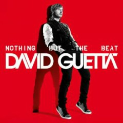 Nothing But The Beat (CD1)