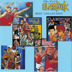 Slam Dunk - Best Collection CD1 - Slam Dunk