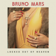 Locked Out Of Heaven (Remixes) - EP - Bruno Mars