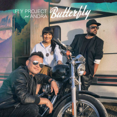 Butterfly (By FLY RECORDS) (Single)
