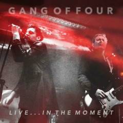 Live… In the Moment - Gang Of Four