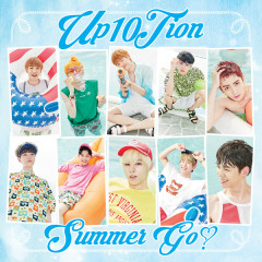 Summer Go! - UP10TION