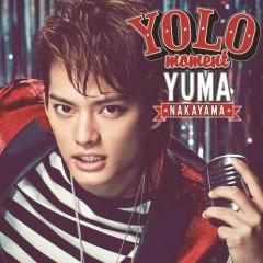 YOLO moment - Nakayama Yuma