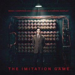 The Imitation Game OST - Alexandre Desplat
