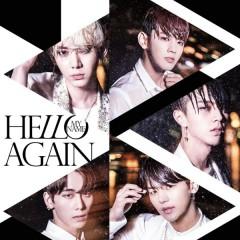 Hello Again (Japanese)