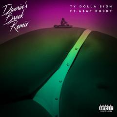 Dawsin's Breek (Remix)