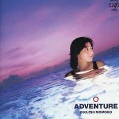 ADVENTURE - Kikuchi Momoko