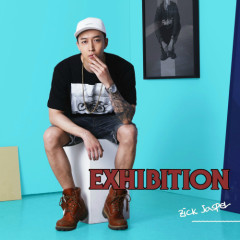 Exhibition Mixtape#1