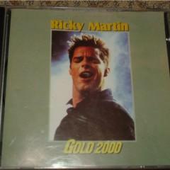 Gold 2000 (CD2) - Ricky Martin