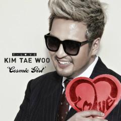T-Love - Kim Tae Woo