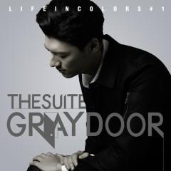 Gray Door - The Suite