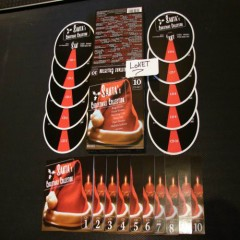 Santas Christmas Collection (CD14)