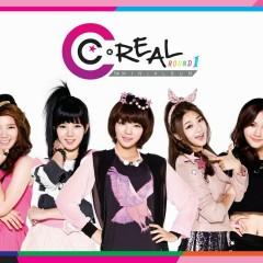 Round 1 - C-Real