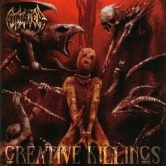 Creative Killings - Sinister