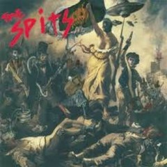 The Spits V 12'' - The Spits