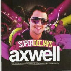 Superdeejays (CD2)